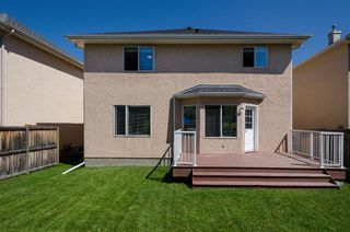 Photo 29: 85 STRATHRIDGE Close SW in Calgary: Strathcona Park Detached for sale : MLS®# A1019965