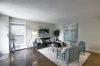 Photo 11: 202 616 15 Avenue SW in Calgary: Beltline Apartment for sale : MLS®# A1013715