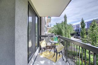 Photo 23: 202 616 15 Avenue SW in Calgary: Beltline Apartment for sale : MLS®# A1013715