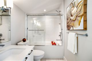 """Photo 10: 1851 W 15TH Avenue in Vancouver: Kitsilano Townhouse for sale in """"Craftsman Collection II"""" (Vancouver West)  : MLS®# R2487565"""