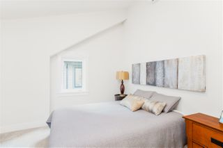 """Photo 11: 1851 W 15TH Avenue in Vancouver: Kitsilano Townhouse for sale in """"Craftsman Collection II"""" (Vancouver West)  : MLS®# R2487565"""