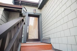 """Photo 16: 1851 W 15TH Avenue in Vancouver: Kitsilano Townhouse for sale in """"Craftsman Collection II"""" (Vancouver West)  : MLS®# R2487565"""