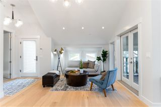 """Photo 3: 1851 W 15TH Avenue in Vancouver: Kitsilano Townhouse for sale in """"Craftsman Collection II"""" (Vancouver West)  : MLS®# R2487565"""