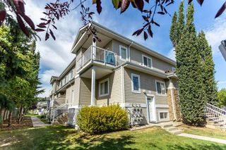 Photo 1: 44D 79 Bellerose Drive: St. Albert Carriage for sale : MLS®# E4210802