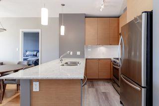 "Photo 5: 1803 110 BREW Street in Port Moody: Port Moody Centre Condo for sale in ""ARIA 1"" : MLS®# R2492572"