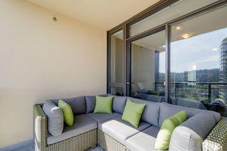 "Photo 16: 1803 110 BREW Street in Port Moody: Port Moody Centre Condo for sale in ""ARIA 1"" : MLS®# R2492572"