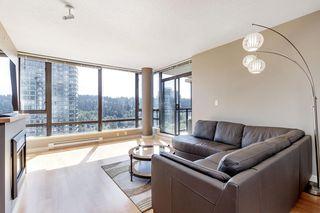 "Photo 10: 1803 110 BREW Street in Port Moody: Port Moody Centre Condo for sale in ""ARIA 1"" : MLS®# R2492572"