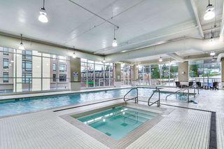 "Photo 31: 1803 110 BREW Street in Port Moody: Port Moody Centre Condo for sale in ""ARIA 1"" : MLS®# R2492572"