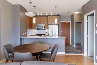 "Photo 8: 1803 110 BREW Street in Port Moody: Port Moody Centre Condo for sale in ""ARIA 1"" : MLS®# R2492572"