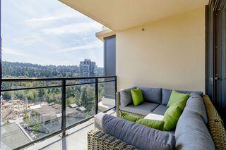 "Photo 15: 1803 110 BREW Street in Port Moody: Port Moody Centre Condo for sale in ""ARIA 1"" : MLS®# R2492572"