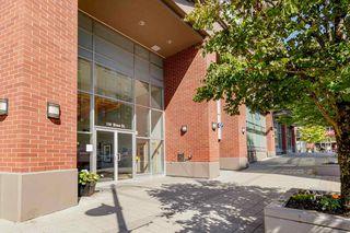 "Photo 2: 1803 110 BREW Street in Port Moody: Port Moody Centre Condo for sale in ""ARIA 1"" : MLS®# R2492572"