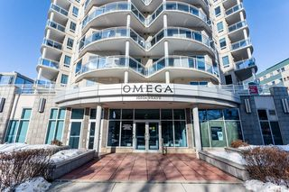 Photo 4: 501 10504 99 Avenue in Edmonton: Zone 12 Condo for sale : MLS®# E4212668