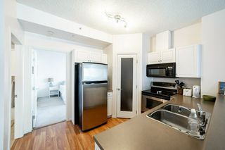 Photo 10: 501 10504 99 Avenue in Edmonton: Zone 12 Condo for sale : MLS®# E4212668