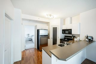 Photo 9: 501 10504 99 Avenue in Edmonton: Zone 12 Condo for sale : MLS®# E4212668
