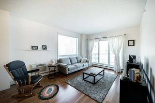Photo 22: 501 10504 99 Avenue in Edmonton: Zone 12 Condo for sale : MLS®# E4212668