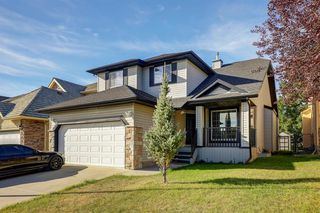 Main Photo: 81 PANORAMA HILLS Manor NW in Calgary: Panorama Hills Detached for sale : MLS®# A1030438