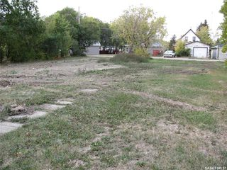 Photo 1: 103 Francis Street in Davidson: Lot/Land for sale : MLS®# SK830441