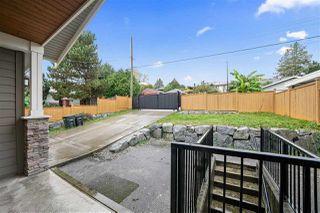 Photo 15: 6535 PORTLAND Street in Burnaby: South Slope House for sale (Burnaby South)  : MLS®# R2510210