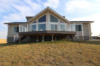 Photo 2: 101 Vista Crescent: Rural Vulcan County Detached for sale : MLS®# A1043038