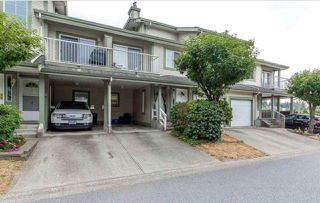 Main Photo: 16 8892 208 Street in Langley: Walnut Grove Townhouse for sale : MLS®# R2516011