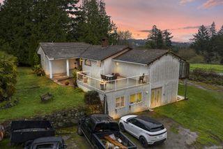 Photo 8: 4195 Metchosin Rd in : Me Metchosin House for sale (Metchosin)  : MLS®# 860334