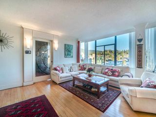 """Photo 17: 1104 1480 DUCHESS Avenue in West Vancouver: Ambleside Condo for sale in """"Westerlies"""" : MLS®# R2519533"""