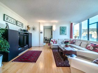 """Photo 8: 1104 1480 DUCHESS Avenue in West Vancouver: Ambleside Condo for sale in """"Westerlies"""" : MLS®# R2519533"""