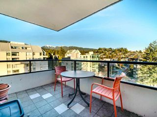 """Photo 25: 1104 1480 DUCHESS Avenue in West Vancouver: Ambleside Condo for sale in """"Westerlies"""" : MLS®# R2519533"""