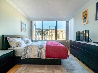 """Photo 27: 1104 1480 DUCHESS Avenue in West Vancouver: Ambleside Condo for sale in """"Westerlies"""" : MLS®# R2519533"""