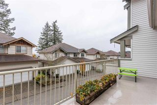 Photo 33: 89 35287 OLD YALE ROAD in Abbotsford: Abbotsford East Townhouse for sale : MLS®# R2518053