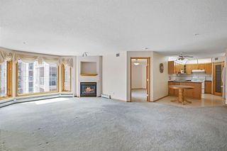 Photo 11: 349 8535 Bonaventure Drive SE in Calgary: Acadia Apartment for sale : MLS®# A1052809