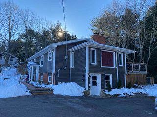 Photo 2: 106 Dow Road in New Minas: 404-Kings County Multi-Family for sale (Annapolis Valley)  : MLS®# 202100366