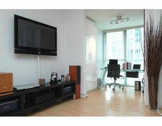"""Photo 7: 710 1018 CAMBIE Street in Vancouver: Downtown VW Condo for sale in """"YALETOWN LIMITED"""" (Vancouver West)  : MLS®# V643037"""