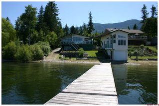 Photo 31: 877 Armentieres Road in Sorrento: Waterfront House for sale : MLS®# 10096314