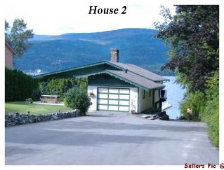 Photo 5: 877 Armentieres Road in Sorrento: Waterfront House for sale : MLS®# 10096314