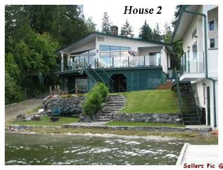 Photo 6: 877 Armentieres Road in Sorrento: Waterfront House for sale : MLS®# 10096314