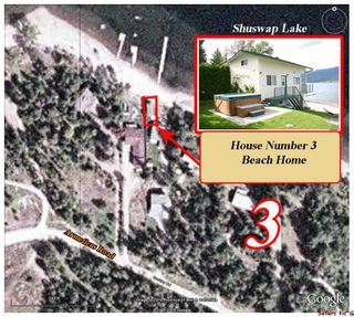 Photo 25: 877 Armentieres Road in Sorrento: Waterfront House for sale : MLS®# 10096314