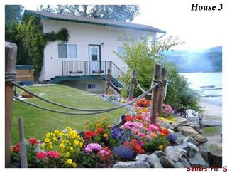 Photo 8: 877 Armentieres Road in Sorrento: Waterfront House for sale : MLS®# 10096314