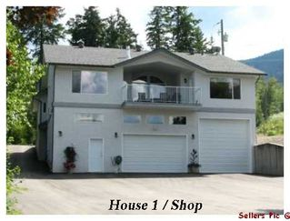 Photo 4: 877 Armentieres Road in Sorrento: Waterfront House for sale : MLS®# 10096314