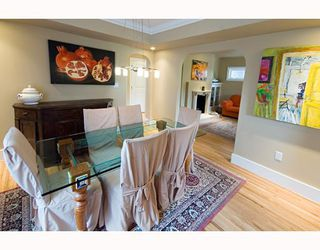 Photo 4: 3005 W KING EDWARD Ave in Vancouver: Dunbar House for sale (Vancouver West)  : MLS®# V644225