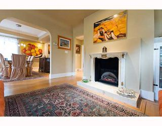 Photo 3: 3005 W KING EDWARD Ave in Vancouver: Dunbar House for sale (Vancouver West)  : MLS®# V644225
