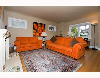 Photo 2: 3005 W KING EDWARD Ave in Vancouver: Dunbar House for sale (Vancouver West)  : MLS®# V644225