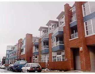 "Photo 1: 222 638 W 7TH AV in Vancouver: Fairview VW Condo for sale in ""OMEGA"" (Vancouver West)  : MLS®# V570515"
