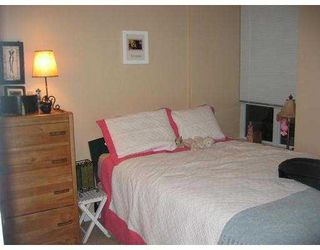 """Photo 8: 1209 63 KEEFER PL in Vancouver: Downtown VW Condo for sale in """"EUROPA"""" (Vancouver West)  : MLS®# V571643"""