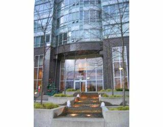 """Photo 2: 1209 63 KEEFER PL in Vancouver: Downtown VW Condo for sale in """"EUROPA"""" (Vancouver West)  : MLS®# V571643"""