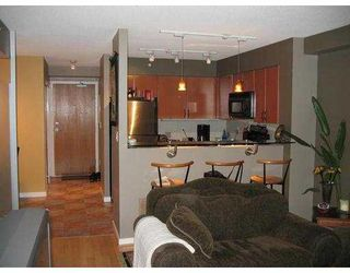 """Photo 4: 1209 63 KEEFER PL in Vancouver: Downtown VW Condo for sale in """"EUROPA"""" (Vancouver West)  : MLS®# V571643"""