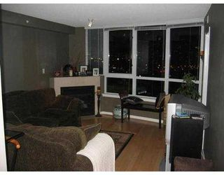 """Photo 3: 1209 63 KEEFER PL in Vancouver: Downtown VW Condo for sale in """"EUROPA"""" (Vancouver West)  : MLS®# V571643"""