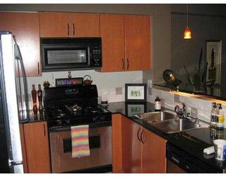 """Photo 5: 1209 63 KEEFER PL in Vancouver: Downtown VW Condo for sale in """"EUROPA"""" (Vancouver West)  : MLS®# V571643"""