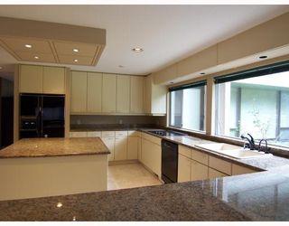 Photo 5: 6363 BUCKINGHAM Drive in Burnaby: Buckingham Heights House for sale (Burnaby South)  : MLS®# V656427
