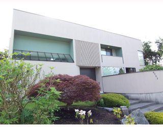 Photo 1: 6363 BUCKINGHAM Drive in Burnaby: Buckingham Heights House for sale (Burnaby South)  : MLS®# V656427